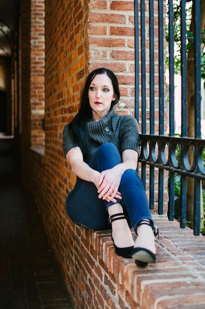 Jessica - Professional Portrait by Chris Corrao