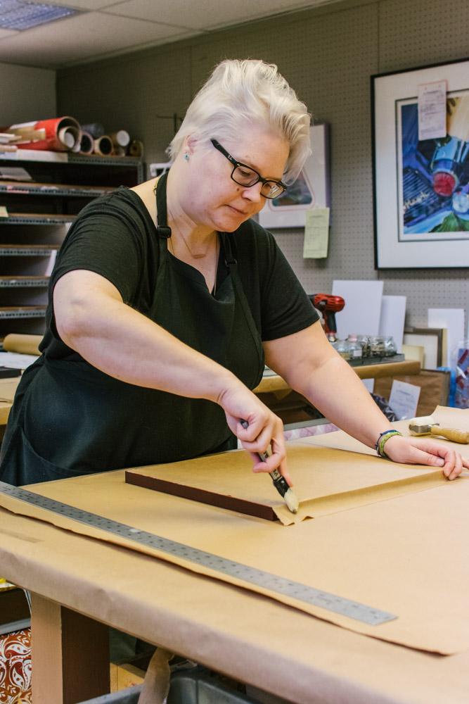 professional framing in lancaster pa