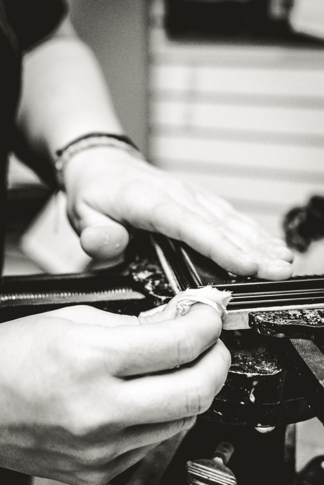 custom frame makers