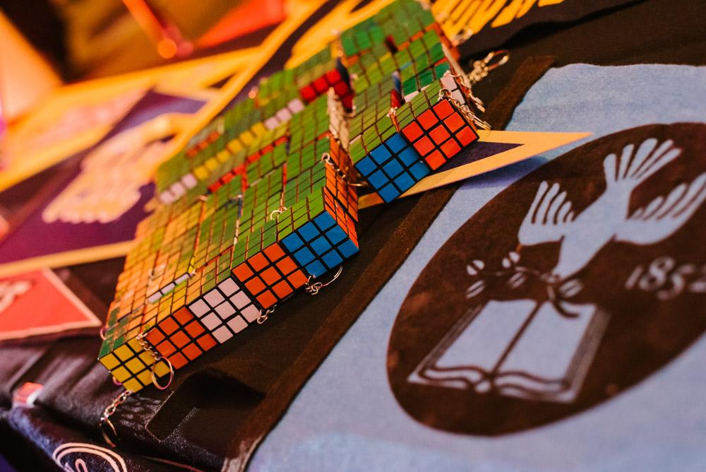 Jordan Steffy Atollo College Prep Program Event by Chris Corrao